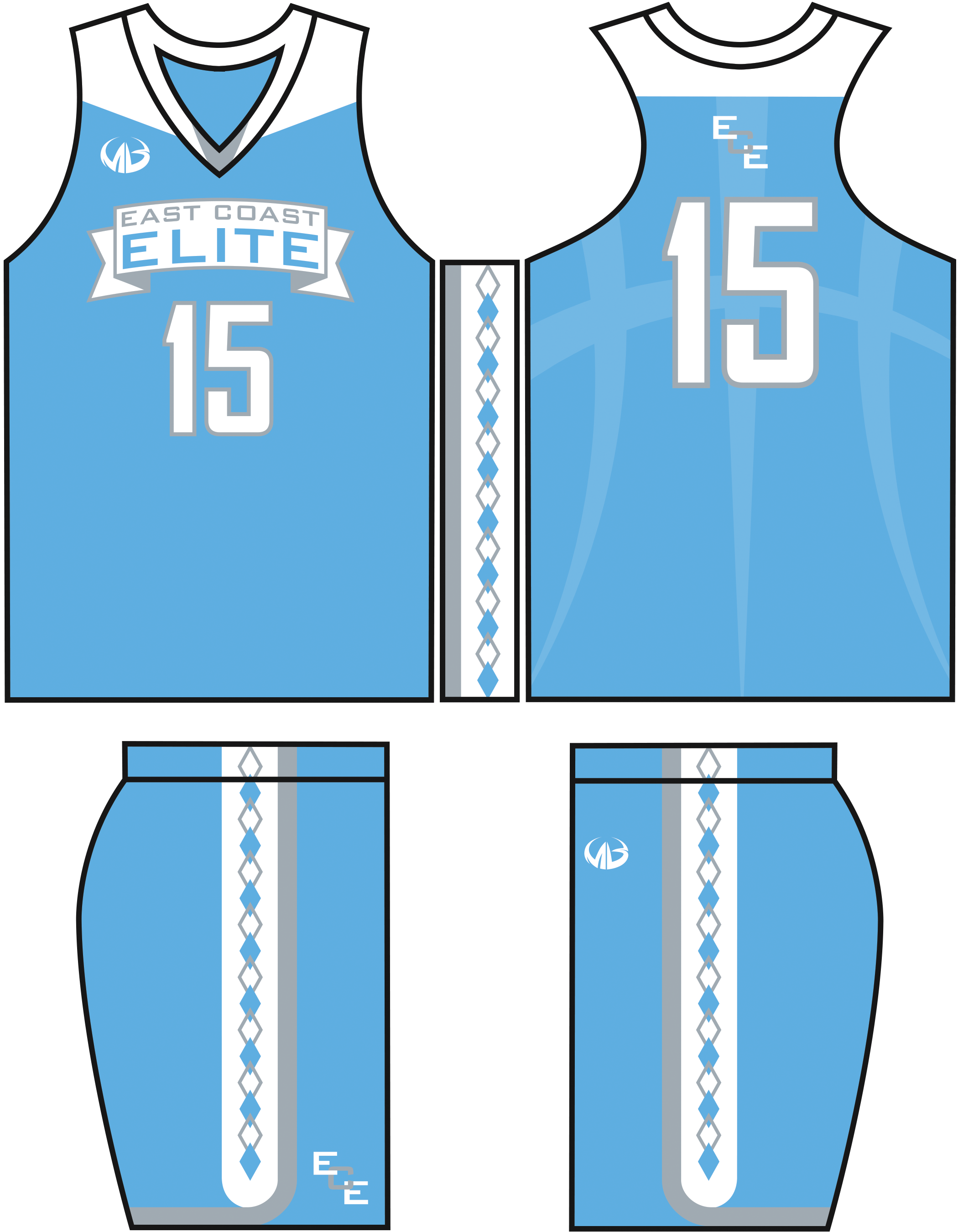 Basketball uniform clipart clip art free download Custom Basketball Uniforms | Custom Sports Clothing | Team Sports ... clip art free download