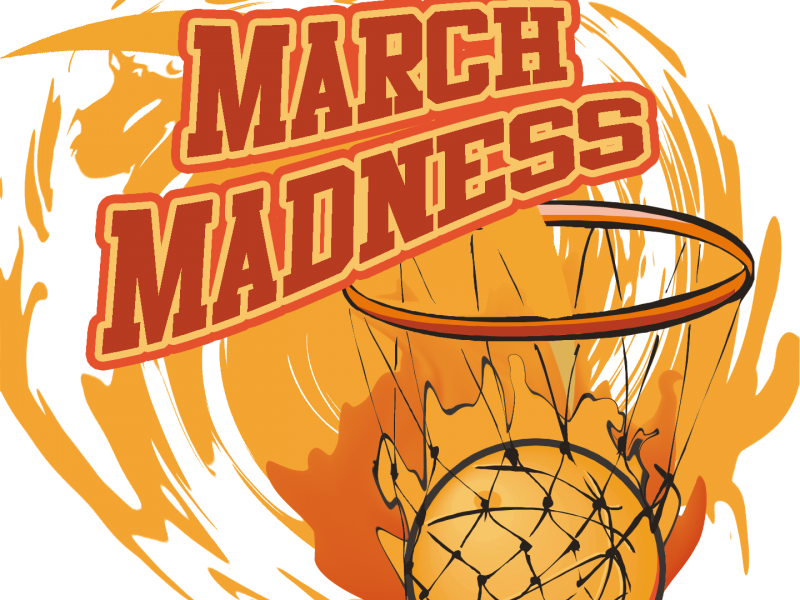 Basketball wallpaper clipart library March Madness Logo Images - Wallpapers and Backgrounds library