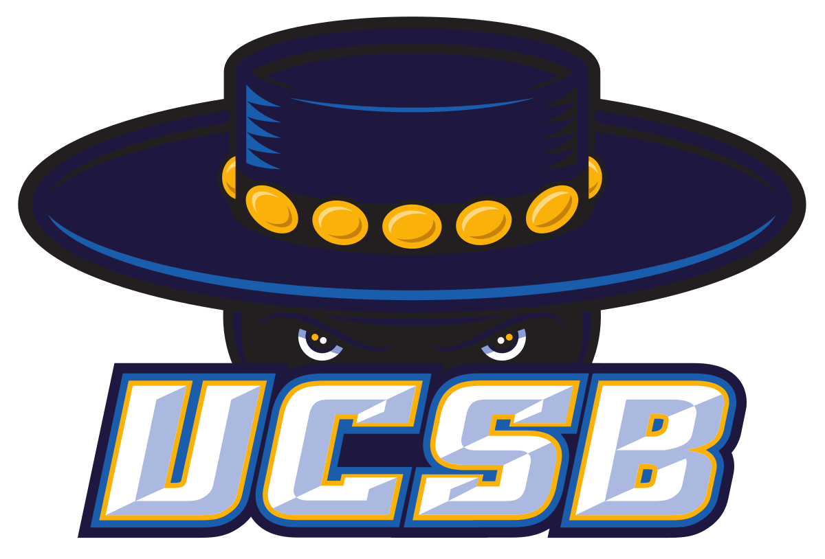 Basketball with a mexican theme clipart image free stock UC Santa Barbara Gauchos - Wikipedia image free stock