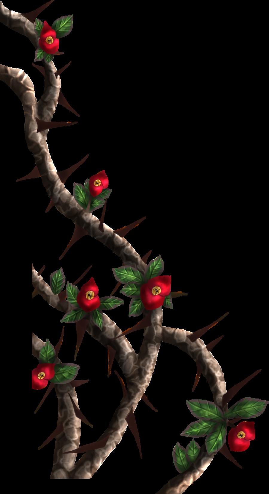 Thorn clip art billigakontaktlinser. Crown of roses clipart