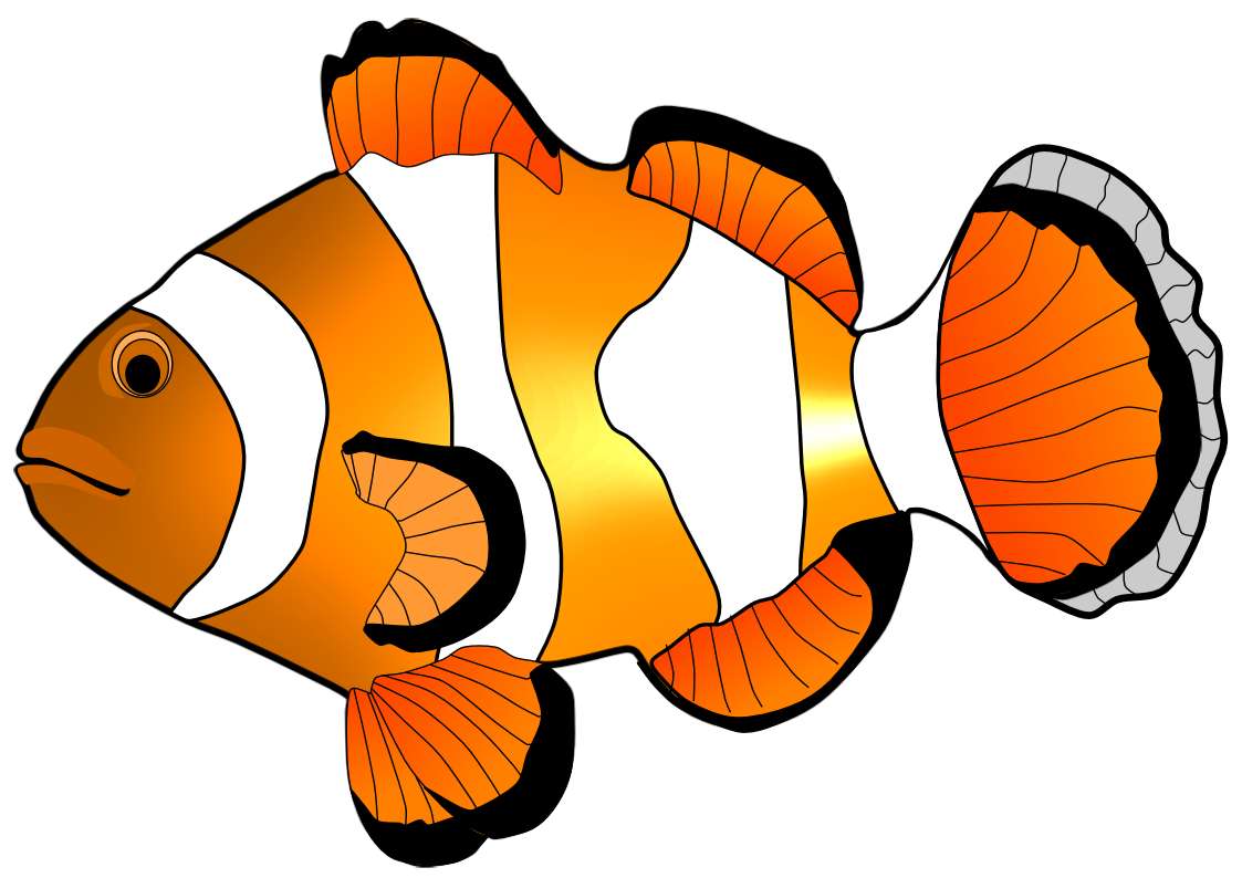 Image of a fish clipart svg transparent stock Bass Fish Clipart at GetDrawings.com | Free for personal use Bass ... svg transparent stock