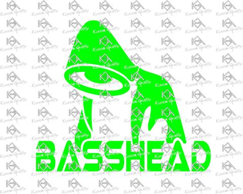 Bass head car audio clipart clipart free download Car Audio Decals – Tagged \