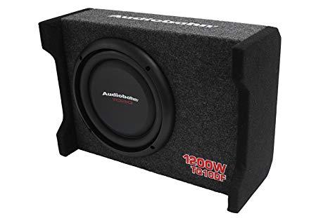 Bass head car audio clipart vector free download Audiobahn TQ10DF 10\