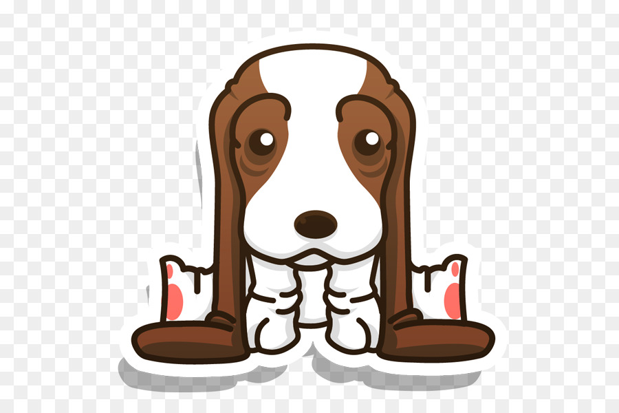 Basset hound clipart free download graphic free download Cartoon Lovetransparent png image & clipart free download graphic free download
