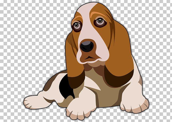 Basset hound clipart free download svg stock Basset Hound Basset Artésien Normand Beagle Bloodhound PNG, Clipart ... svg stock