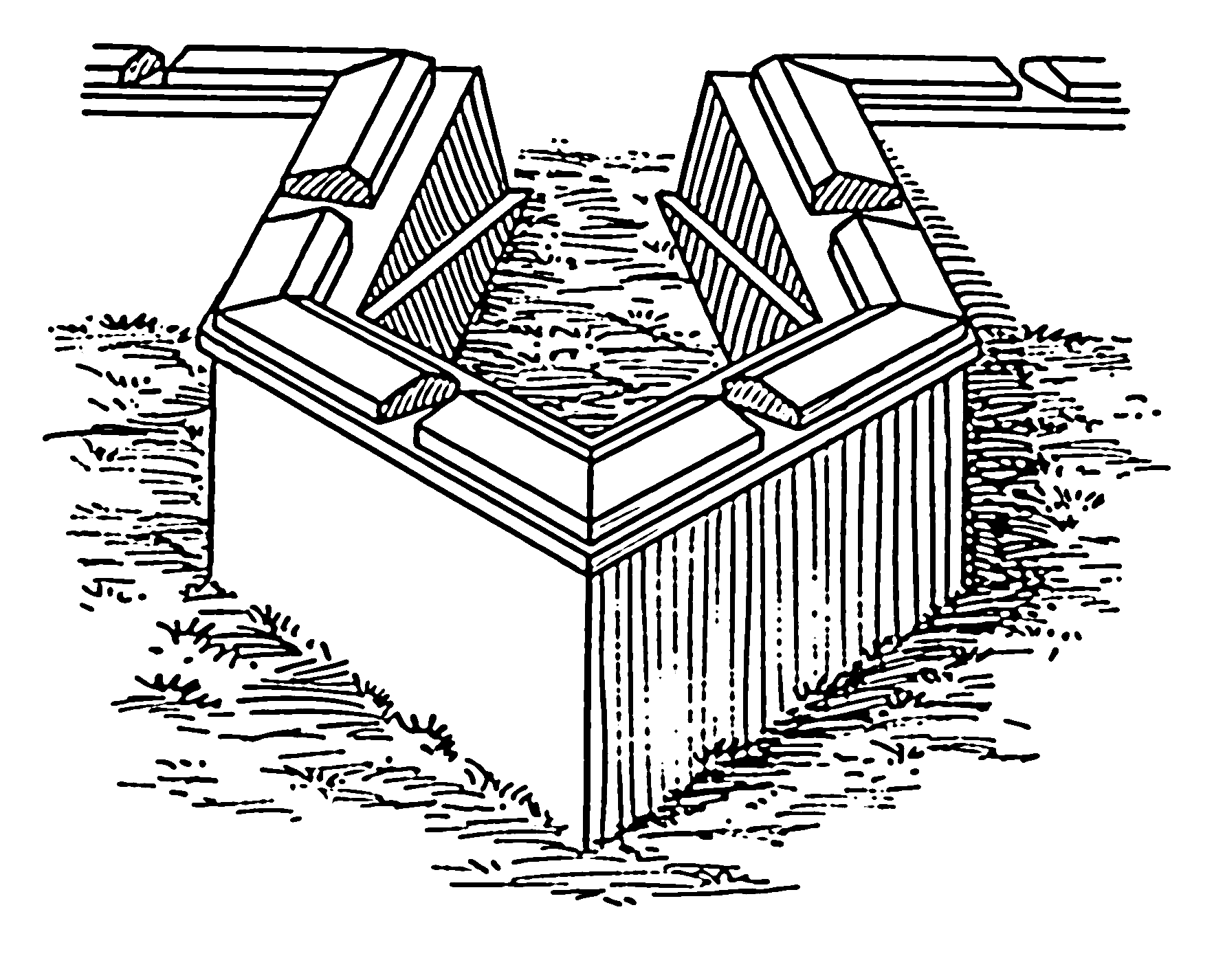 Bastion clipart clip art black and white File:Bastion (PSF).png - Wikimedia Commons clip art black and white