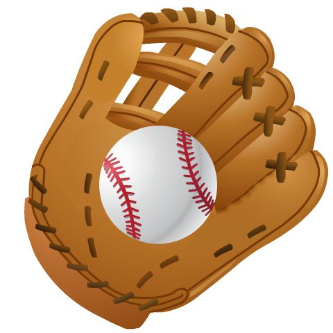 Bat and glove clipart png transparent Free Baseball Glove Cliparts, Download Free Clip Art, Free Clip Art ... png transparent