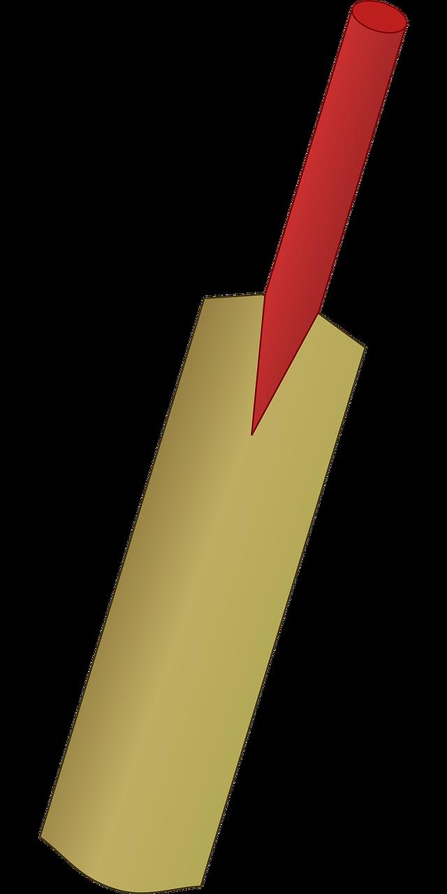 Clipart baseball bat clip Cricket Bats Baseball Bats Batting Clip art - bat 640*1280 ... clip