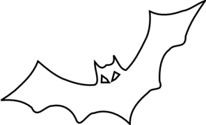Bat clipart outline png transparent stock Free Bat Outline Cliparts, Download Free Clip Art, Free Clip Art on ... png transparent stock