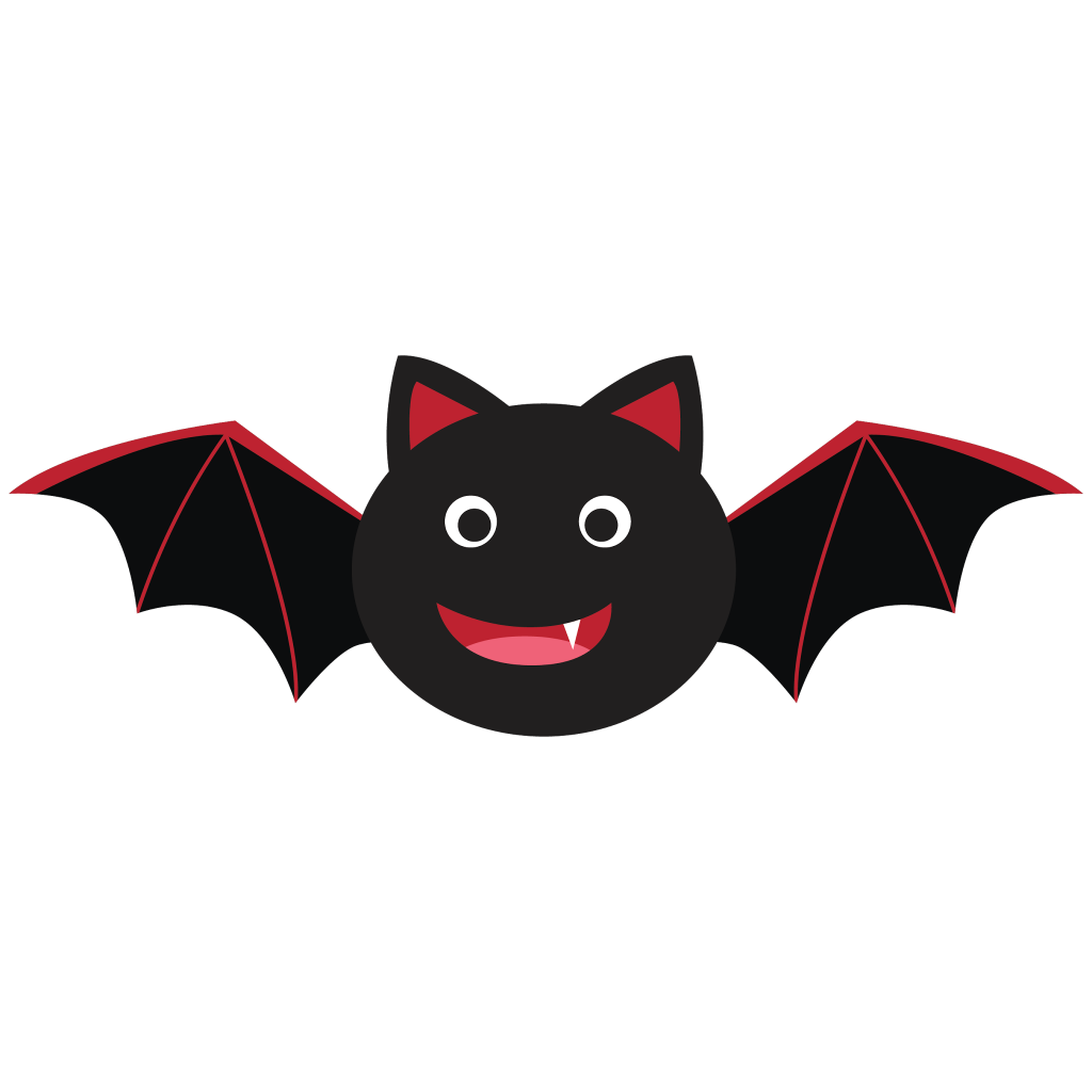 Bat realistic clipart graphic royalty free library Bat Clipart | Clipart Panda - Free Clipart Images graphic royalty free library