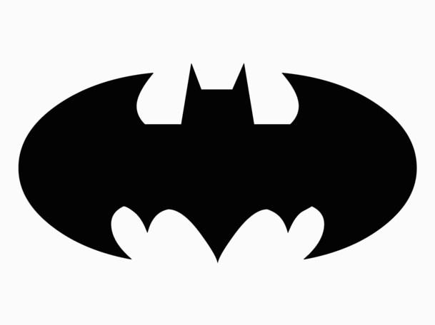 Bat symbol clipart image transparent library Free Images Of Batman Symbol, Download Free Clip Art, Free Clip Art ... image transparent library