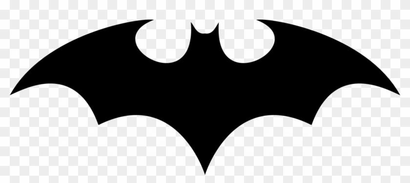 Bat symbol clipart clipart free Images Of Batman Symbol - Batman Bat Logo - Free Transparent PNG ... clipart free