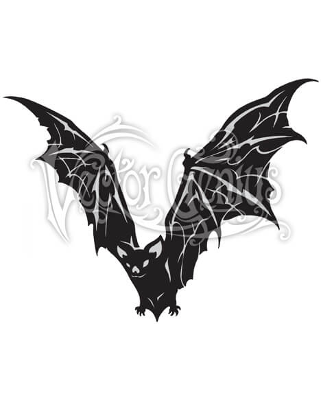 Bat vector clipart clipart library stock Halloween ClipArt Bat clipart library stock