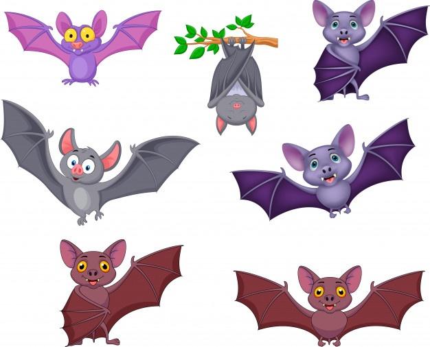 Bat vector clipart clip art transparent download Bats Vectors, Photos and PSD files   Free Download clip art transparent download