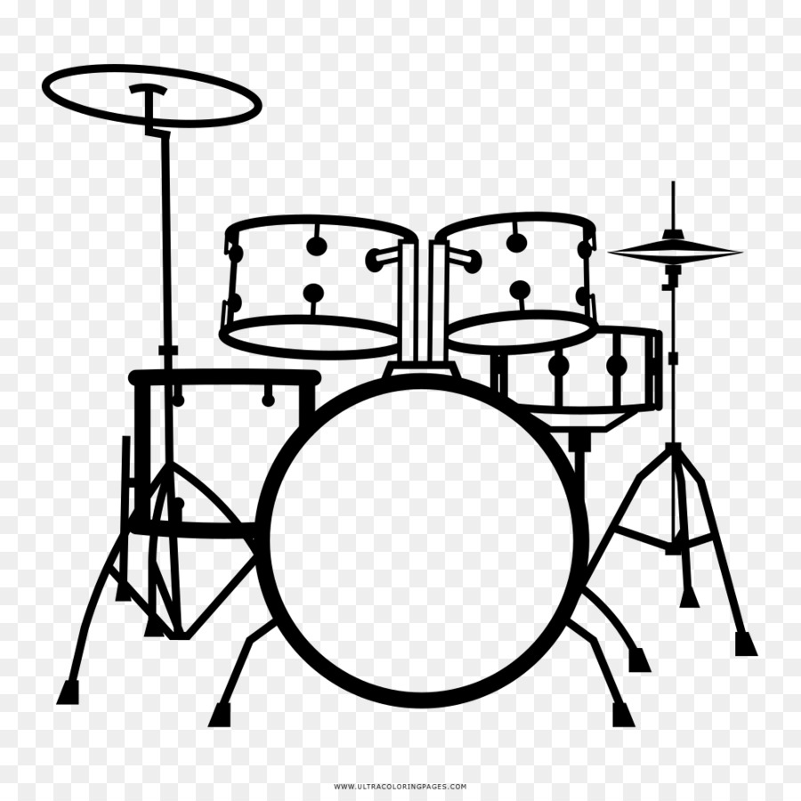Baterias clipart clip art library library Book Black And White clipart - Drawing, Drum, Text, transparent clip art clip art library library
