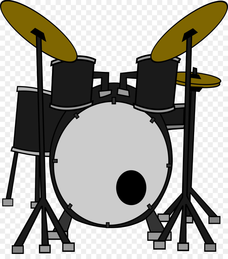 Baterias clipart vector stock White Background clipart - Drum, Yellow, Font, transparent clip art vector stock