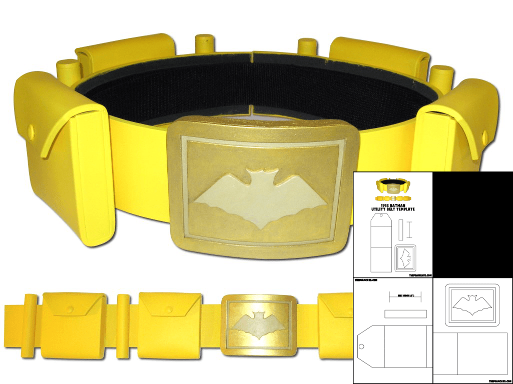 Batgirl utility belt clipart png svg library library Sandi Pointe – Virtual Library of Collections svg library library
