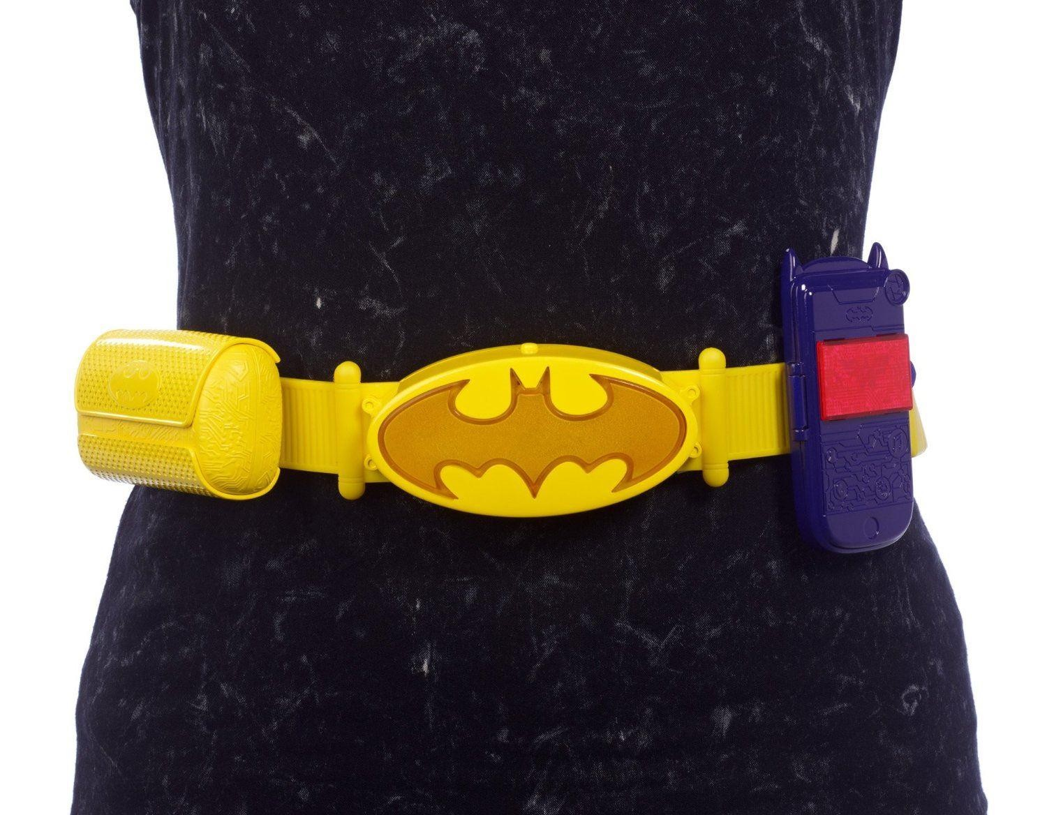 Batgirl utility belt clipart png jpg download DC Super Hero Girls Batgirl Utility Belt jpg download