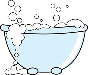 Bath clipart transparent download Bath Clip Art | Clipart Panda - Free Clipart Images transparent download