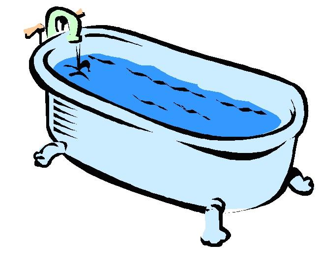 Shower tub clipart jpg download Free Bathtub Cliparts, Download Free Clip Art, Free Clip Art on ... jpg download