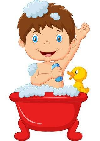 Bathing clipart svg freeuse download Bathing clipart 2 » Clipart Portal svg freeuse download