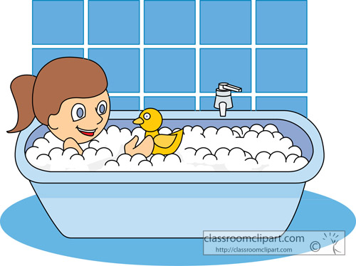 Bathing clipart image royalty free Free Bath Time Cliparts, Download Free Clip Art, Free Clip Art on ... image royalty free