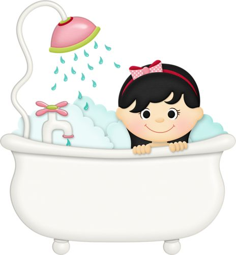 Bathing clipart clipart royalty free download Free Bath Time Cliparts, Download Free Clip Art, Free Clip Art on ... clipart royalty free download