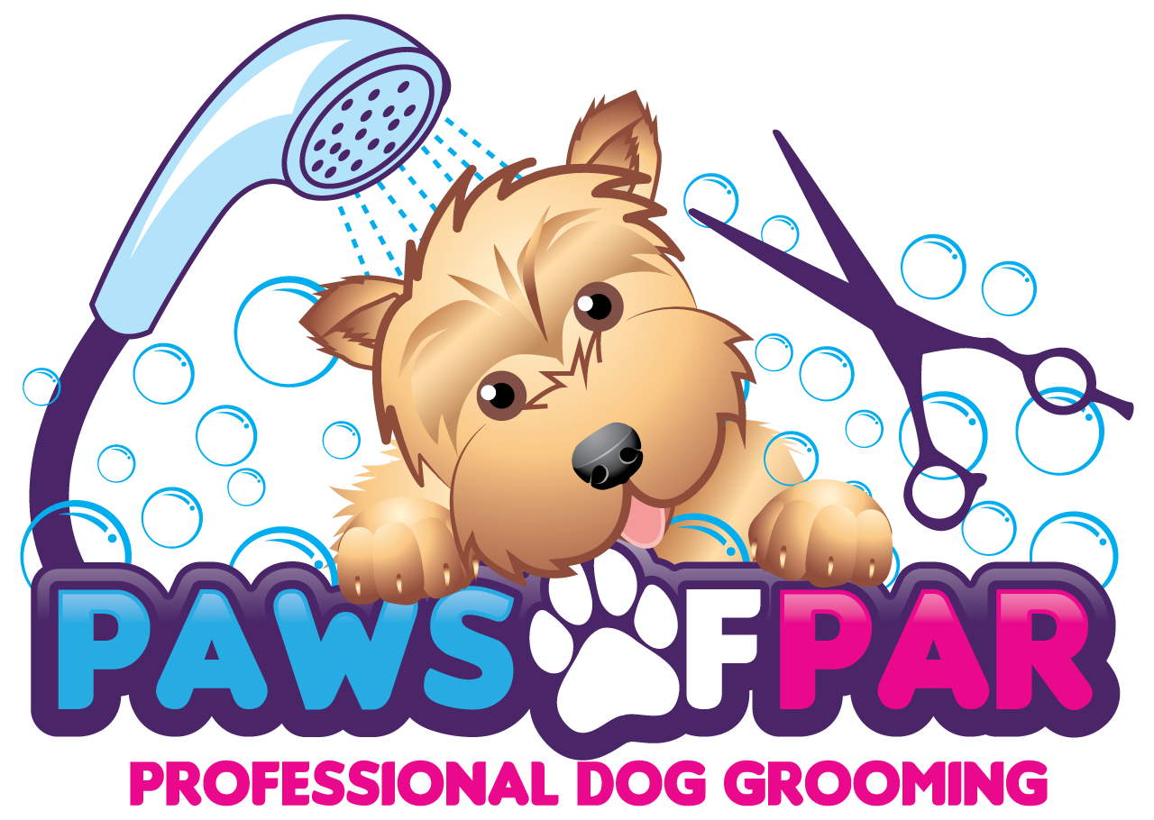 Washing dog clipart clipart free download Paws of Par - Professional Dog Grooming in Par, St Austell clipart free download
