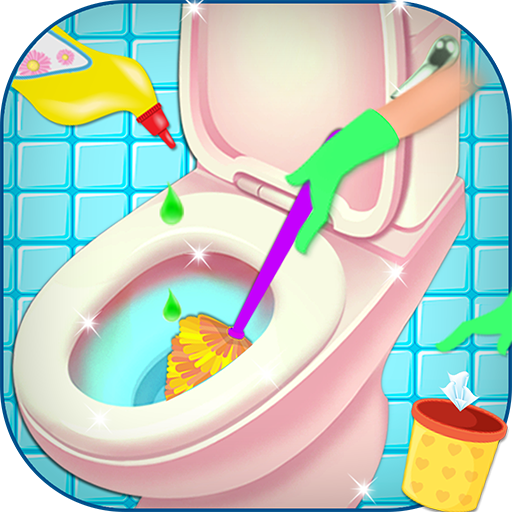 Bathroom clean up clipart clip freeuse stock App Insights: Bathroom Clean Up & Makeover | Apptopia clip freeuse stock