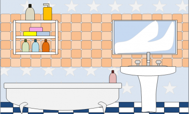 Bathroom clipart for kids graphic stock Bathroom clipart for kids free images 3 - Cliparting.com graphic stock