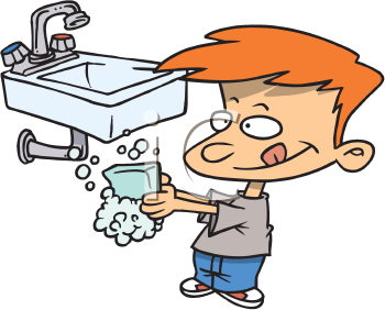 Cleaning the bathroom clipart jpg transparent download Bathroom Clipart For Kids | Clipart Panda - Free Clipart Images jpg transparent download
