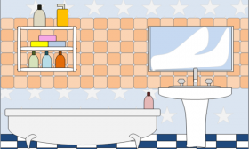 Bathroom pictures clipart clipart freeuse bathroom clipart – Item 3 | Clipart Panda - Free Clipart Images clipart freeuse