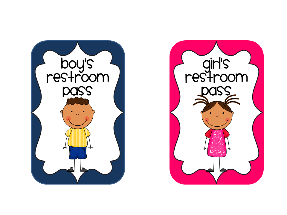 Bathroom rules clipart clipart library download Free Printable Restroom Signs Clipart | Free download best Free ... clipart library download