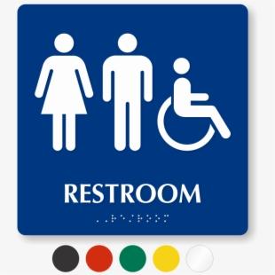 Bathroom sigh clipart banner library Womens Restoom Signs Ladies Restroom Signs Elevator - Women Bathroom ... banner library