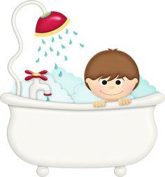 Bathtime clipart clip royalty free download 231 Best Bath Time images in 2015 | Clip art, Bath, Album clip royalty free download