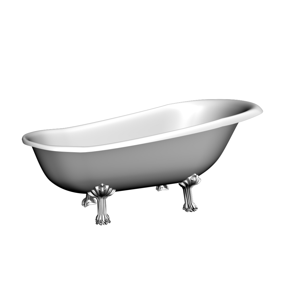 Bathtub of money clipart picture library Bathtub Icon Clipart | Web Icons PNG picture library