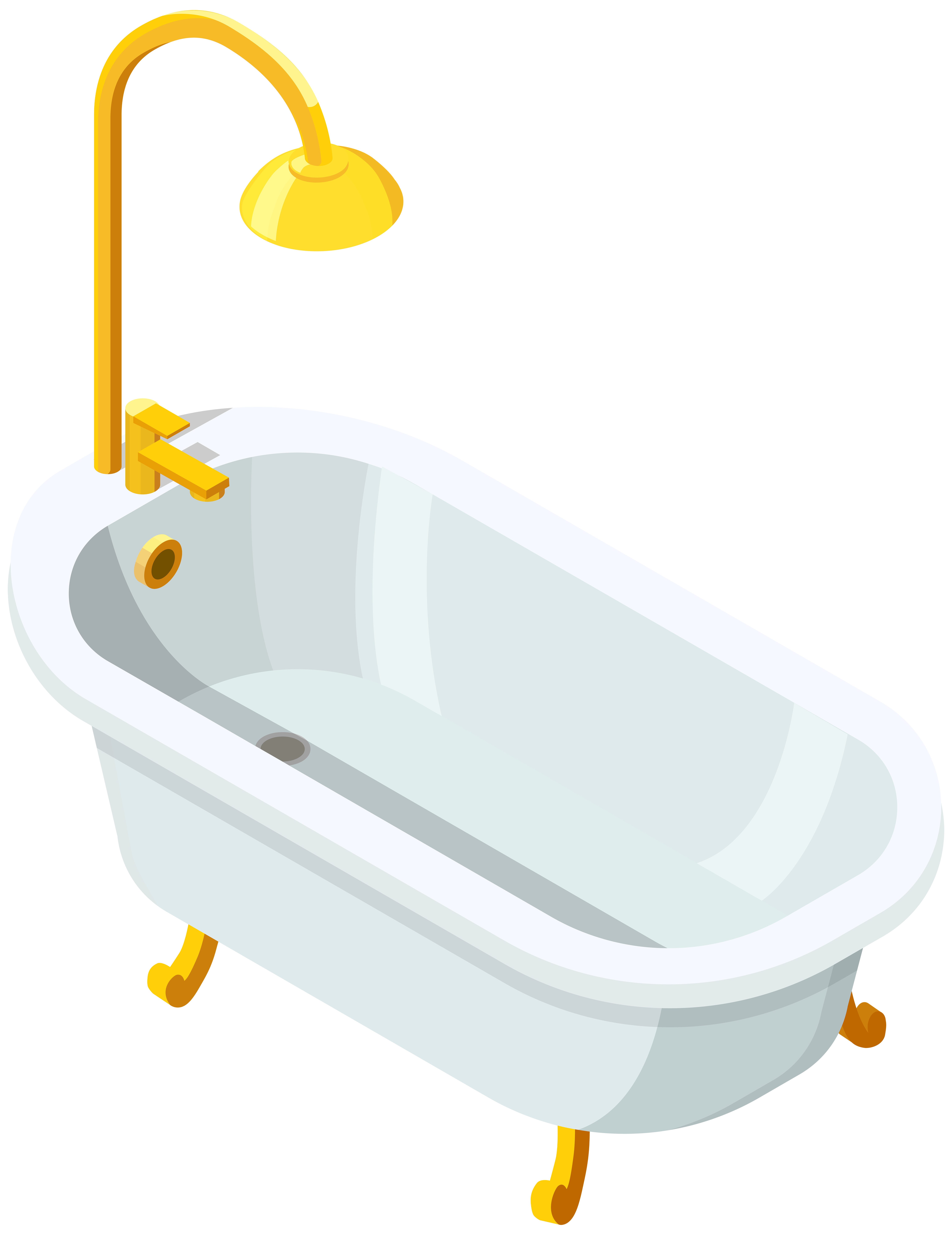 Bathtub of money clipart vector Bathtub PNG Clip Art - Best WEB Clipart vector
