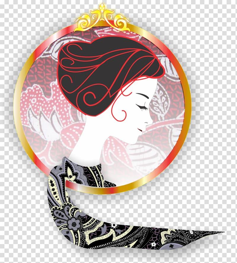 Batik pattern clipart image freeuse Batik T-shirt Fashion Logo Bag, indonesian kawung batik pattern ... image freeuse