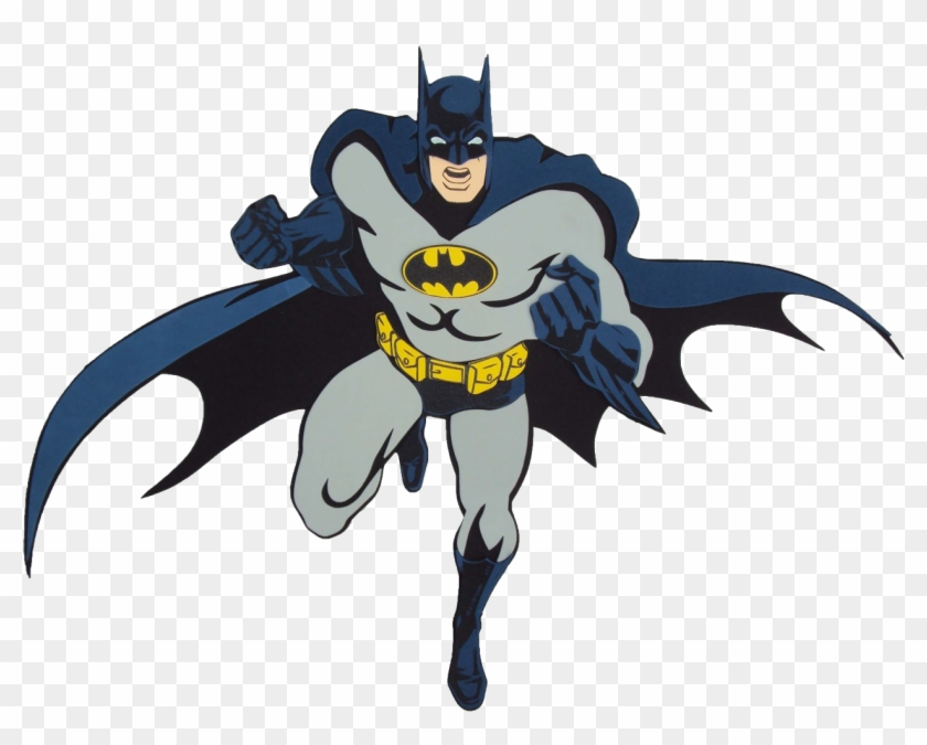 Batman clipart pictures png download Batman Clipart Oh My Fiesta For Geeks Batman Clipart - Liga Da ... png download