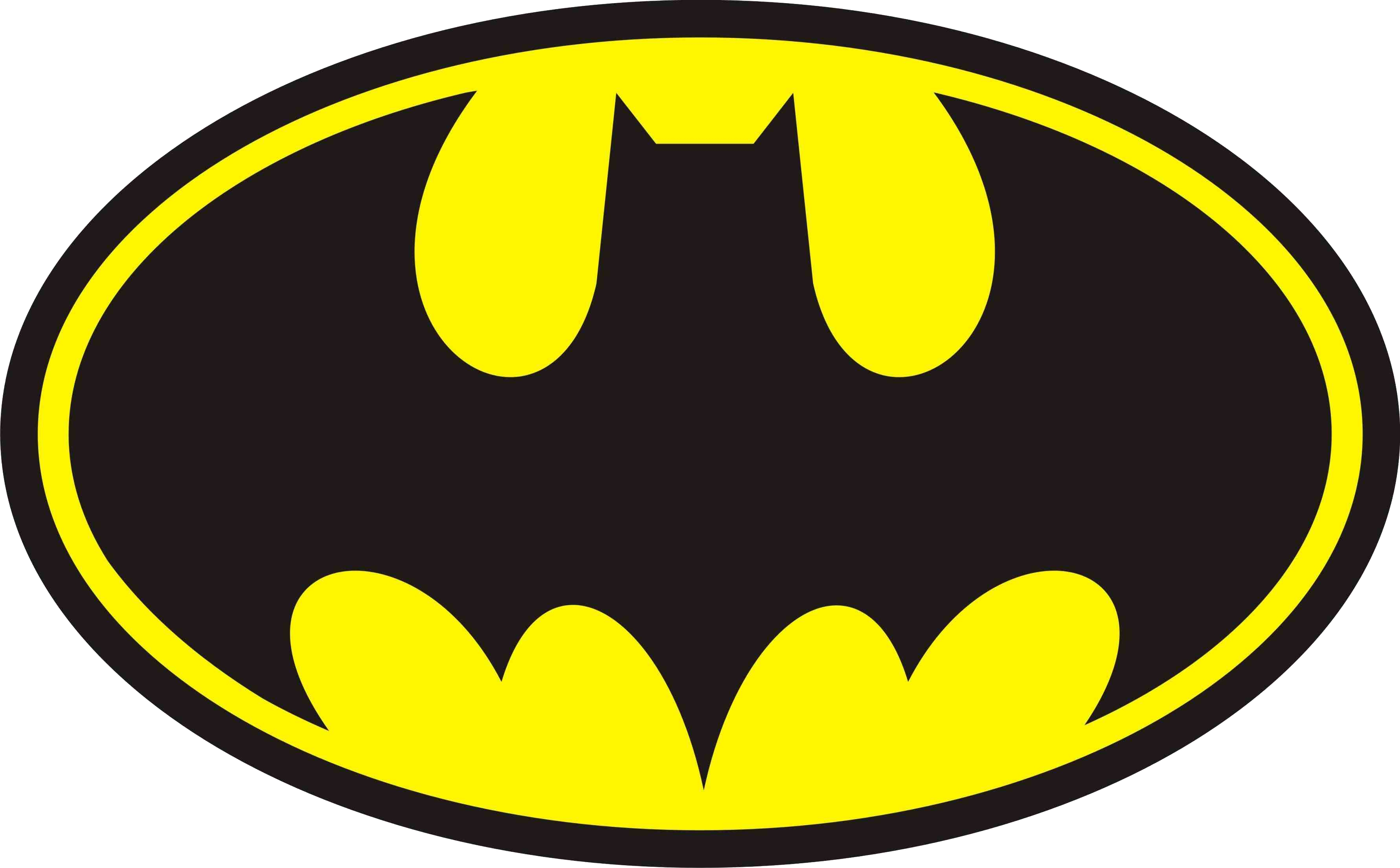 Batman clipart clipart freeuse Batman Clipart for printable to – Free Clipart Images clipart freeuse
