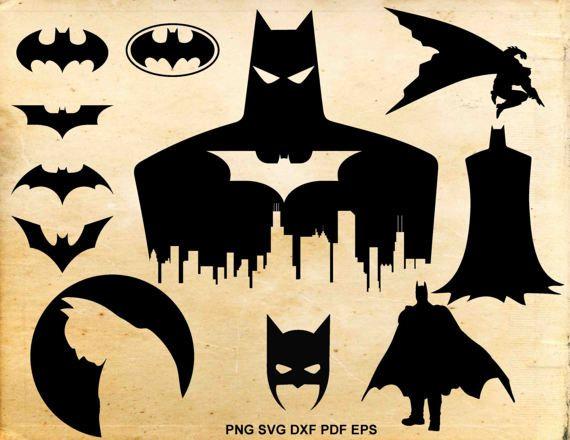 Batman 2 month old clipart free Pin by Jeannine Riley on Cricut | Batman silhouette, Silhouette ... free