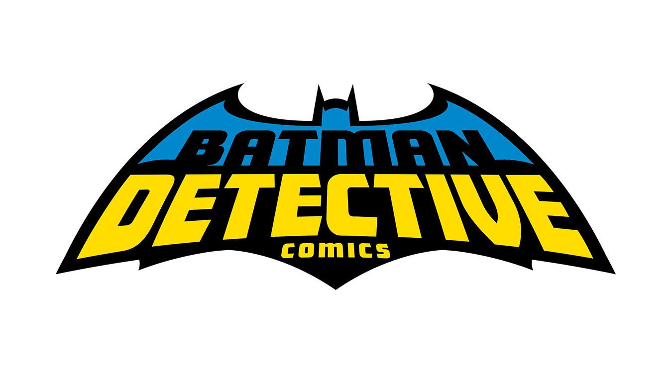 Batman 2 month old clipart svg stock Batman: DC Reveals Brand New Logo for Detective Comics - Detective ... svg stock