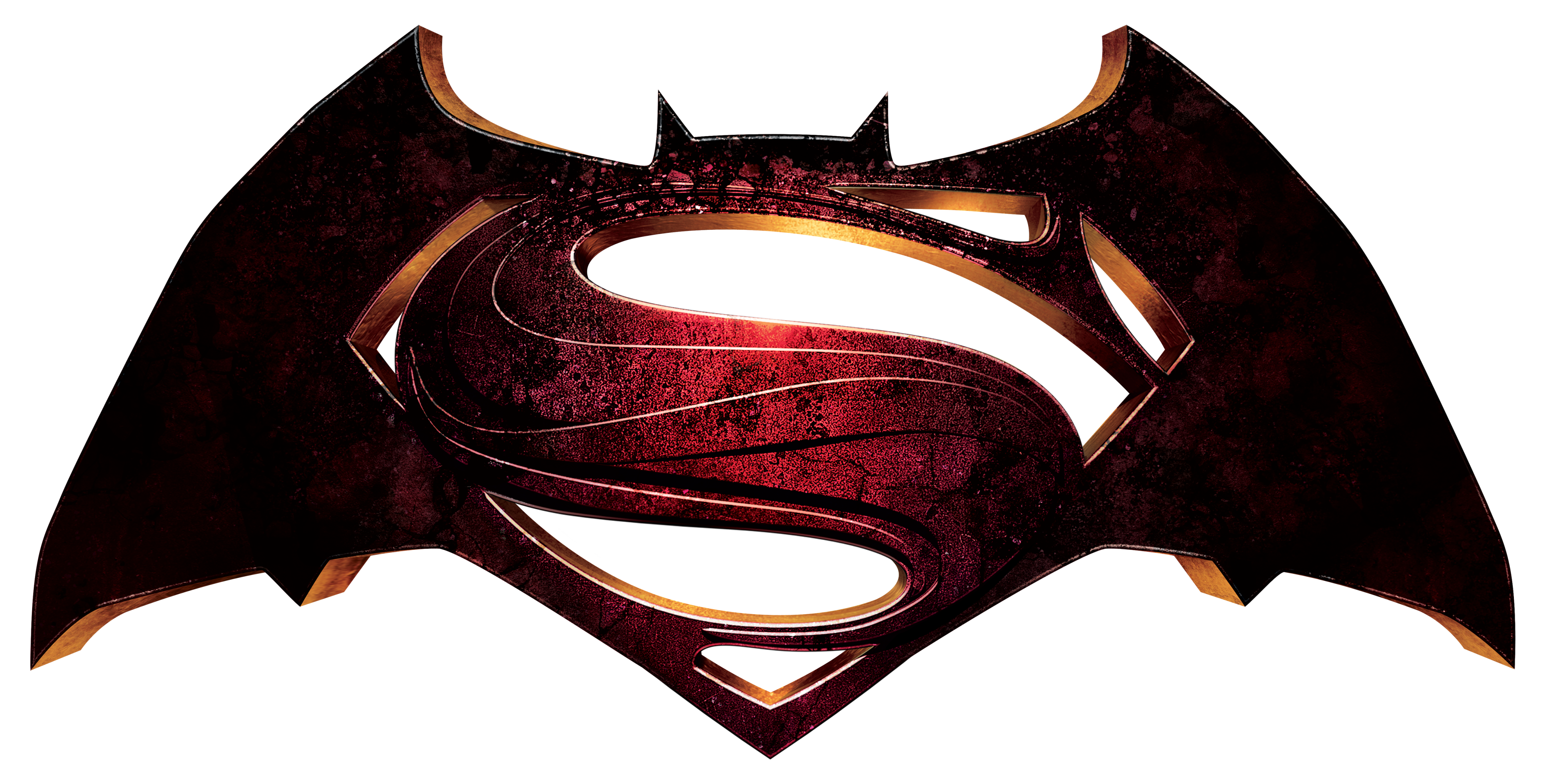 Apple outline with superman image clipart picture library stock Batman Superman Logo - ClipArt Best picture library stock