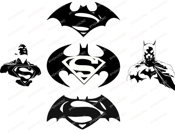 Batman and superman clipart graphic freeuse Superman vs batman clipart - ClipartFox graphic freeuse