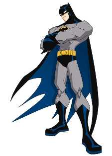 Batman and superman clipart picture library download Batman 20clipart | Clipart Panda - Free Clipart Images picture library download