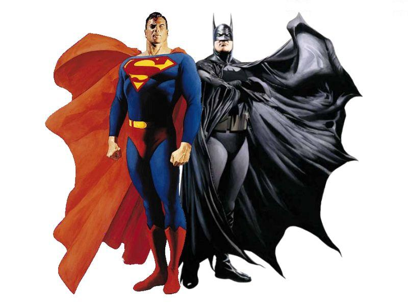 Batman and superman clipart svg freeuse library Superman batman hd clipart - ClipartFox svg freeuse library
