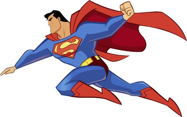 Batman and superman clipart clip freeuse Batman and superman clipart - ClipartFest clip freeuse