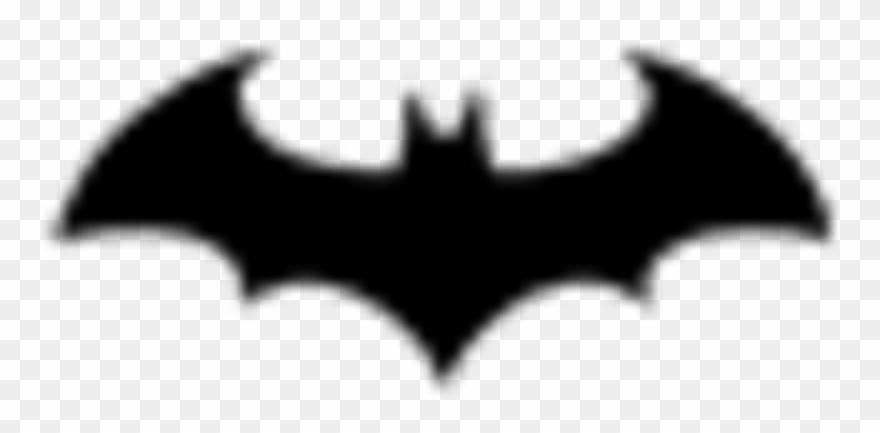 Batman arkham asylum clipart picture library stock Batarang Drawing Arkham Asylum Clipart Transparent - Batman-hush ... picture library stock