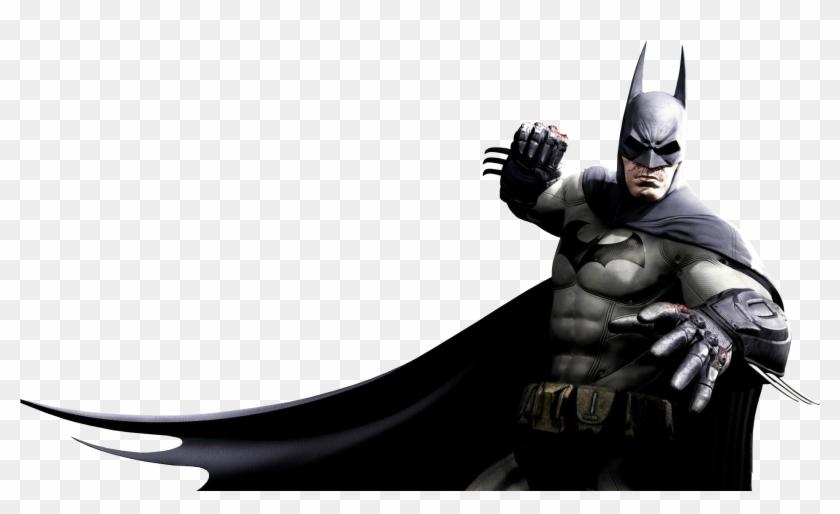 Batman arkham asylum clipart jpg royalty free stock Batman Arkham Origins Clipart Render - Batman Png, Transparent Png ... jpg royalty free stock