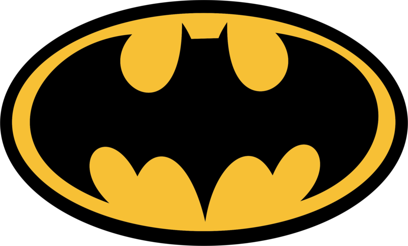 Batman car clipart picture library download Image Of Batman Symbol Image collections - meaning of text symbols picture library download
